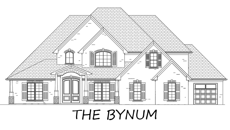 The Bynum